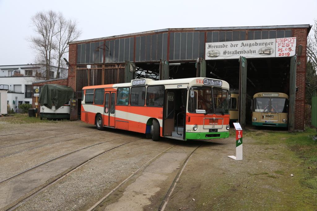 Wehrmann Augsburg